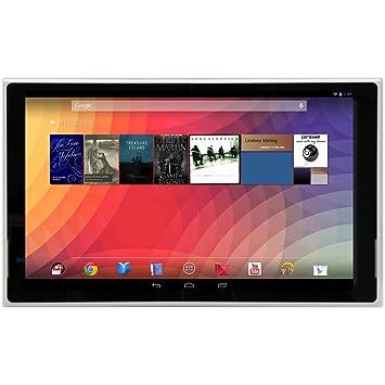 INGO 15 6-inch Home Tablet (Rockchip Quad Core 1 2GHz, 2GB RAM, 8GB
