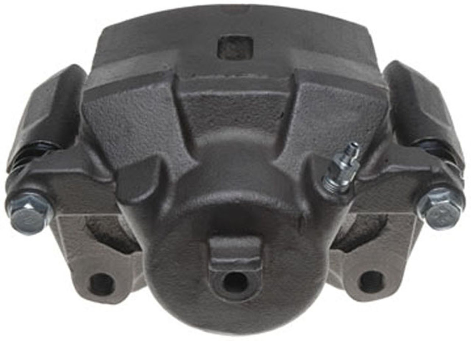 ACDelco 18FR2215 Professional Front Disc Brake Caliper Assembly without Pads (Friction Ready Non-Coated), Remanufactured