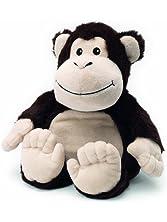 Intelex, Warmies Cozy Therapy Plush - Monkey