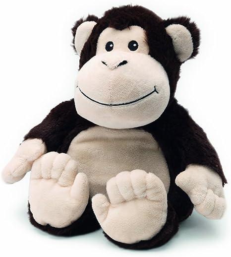 Warmies® Cozy Plush Jr Monkey