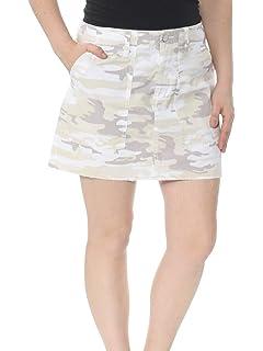 440a75c55468 Lucy Womens Juniors Sexy Army camo Camouflage Denim Jeans Cargo Mini ...