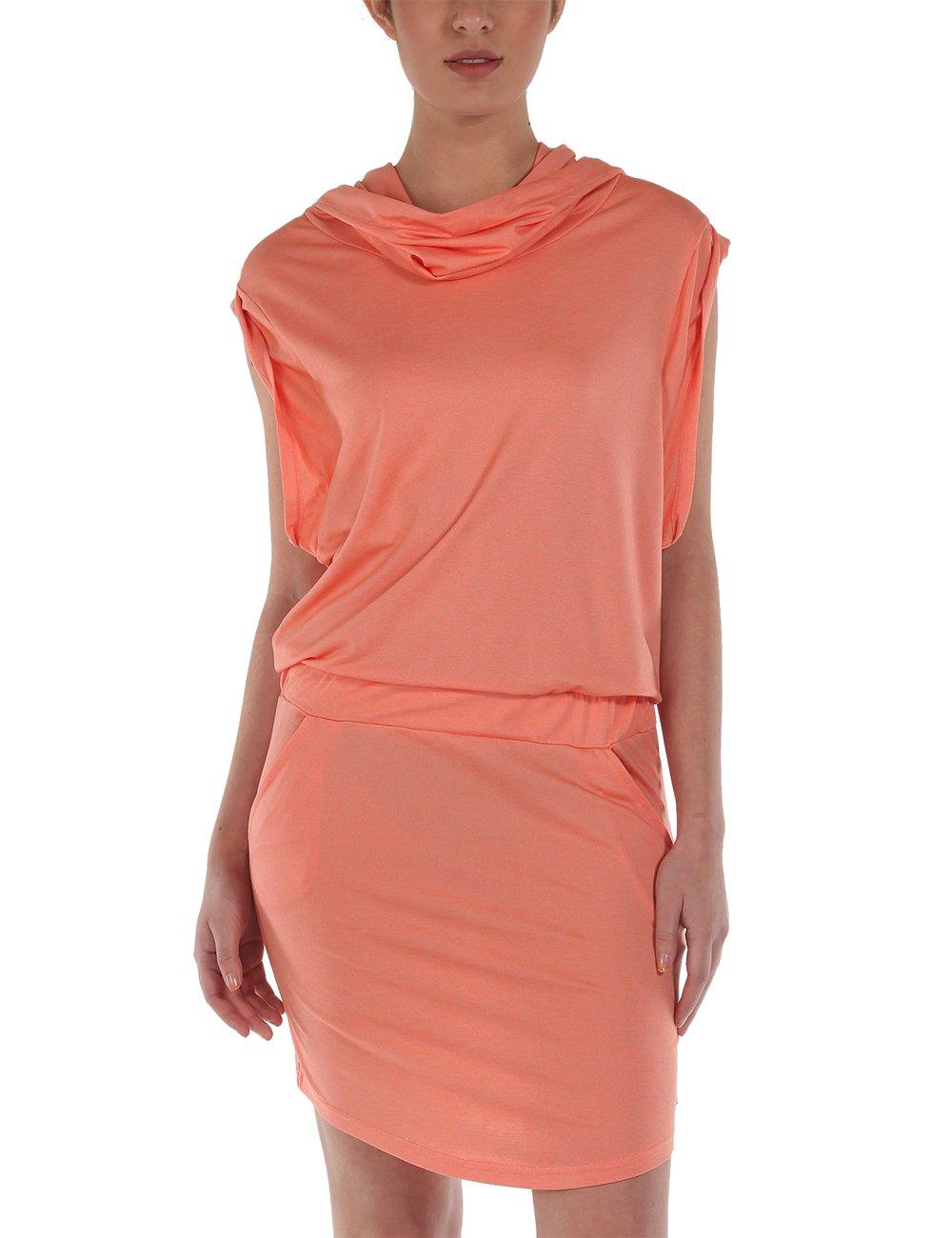 Bench Women's Jersey Dress Offsetta