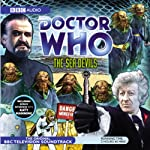 Doctor Who: The Sea Devils (Dramatised) |  BBC Audio
