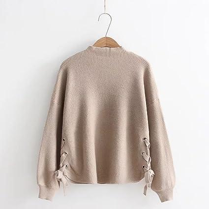 Los japoneses de Cuello Alto suéter de diseño de Cuello Alto ...