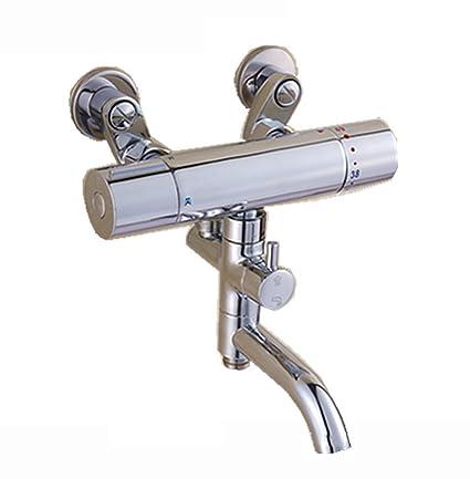 Accesorios para el baño Válvula termostática de la ducha, accesorios del cuarto de baño de