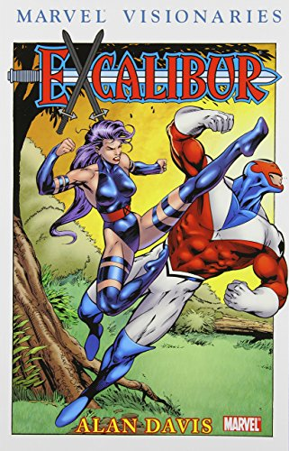 excalibur visionaries - 9