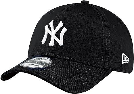 New Era New York Yankees - Gorra para hombre: Amazon.es: Ropa y accesorios