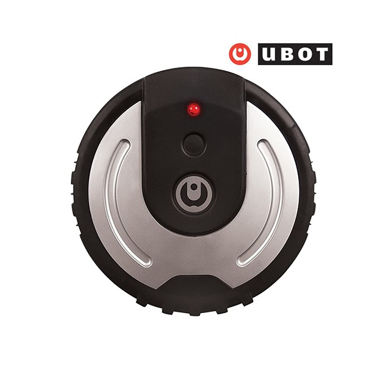 UBOT - Robot Laveur de Sol robot nettoyant/robot automatique - Noir 9154403246518