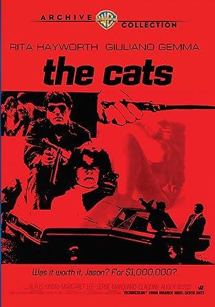 Cat Scratch Fever Movie In Italian Free Download