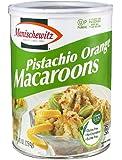 Manischewitz Cookie Macaroon Pistcho