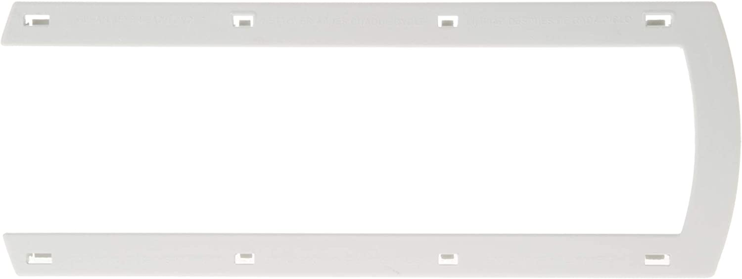 WE01X25915 Appliance Slide for General Electric Hotpoint RCA GE WE1M407 PS11772026 WE1M1001 OEM
