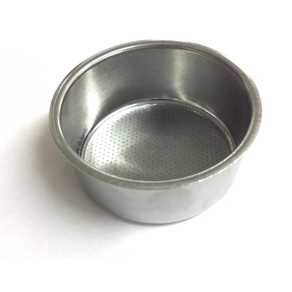 Genuine Gaggia/Saeco 124650221 2 Cup Filter Basket - Non Pressurised - Works with some Gaggia and Saeco Models