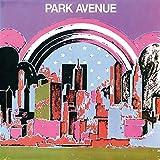 Park Avenue /(Vinyle Bicolore)