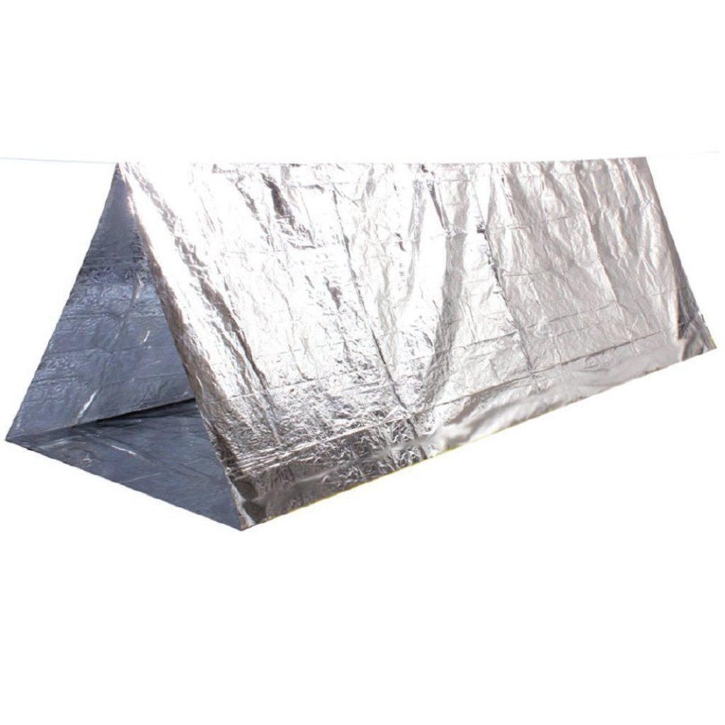 VSSL Shelter - Essentials for an Emergency Survival Tent Outdoors by VSSL Outdoor Utility Tools (Image #2)