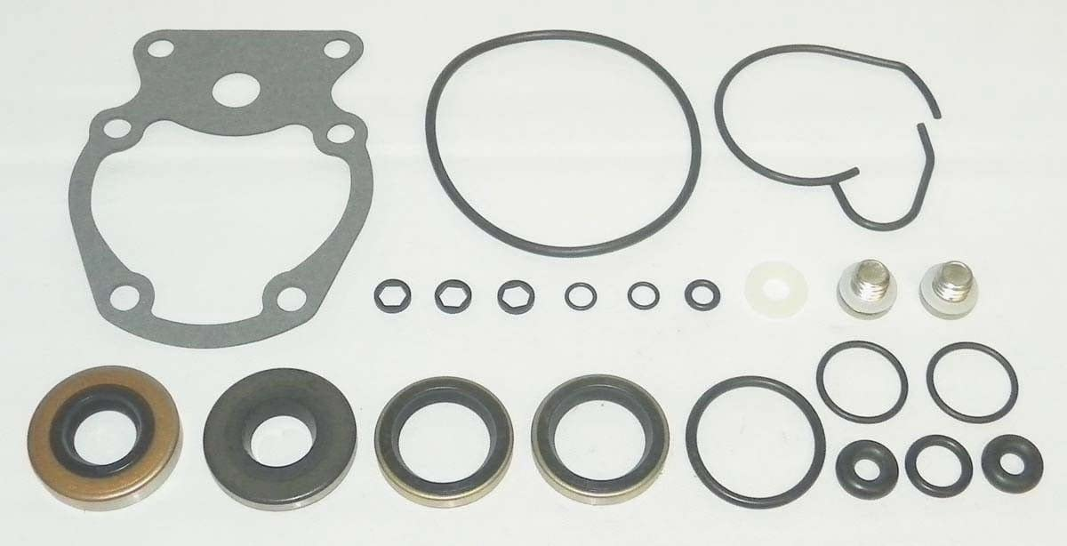 Johnson Evinrude Lower Unit Seal Kit 30 Hp 1976-95 WSM 446-100 OEM# 0396351