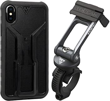 Topeak Ridecase TT9855BG Bike Phone Mount