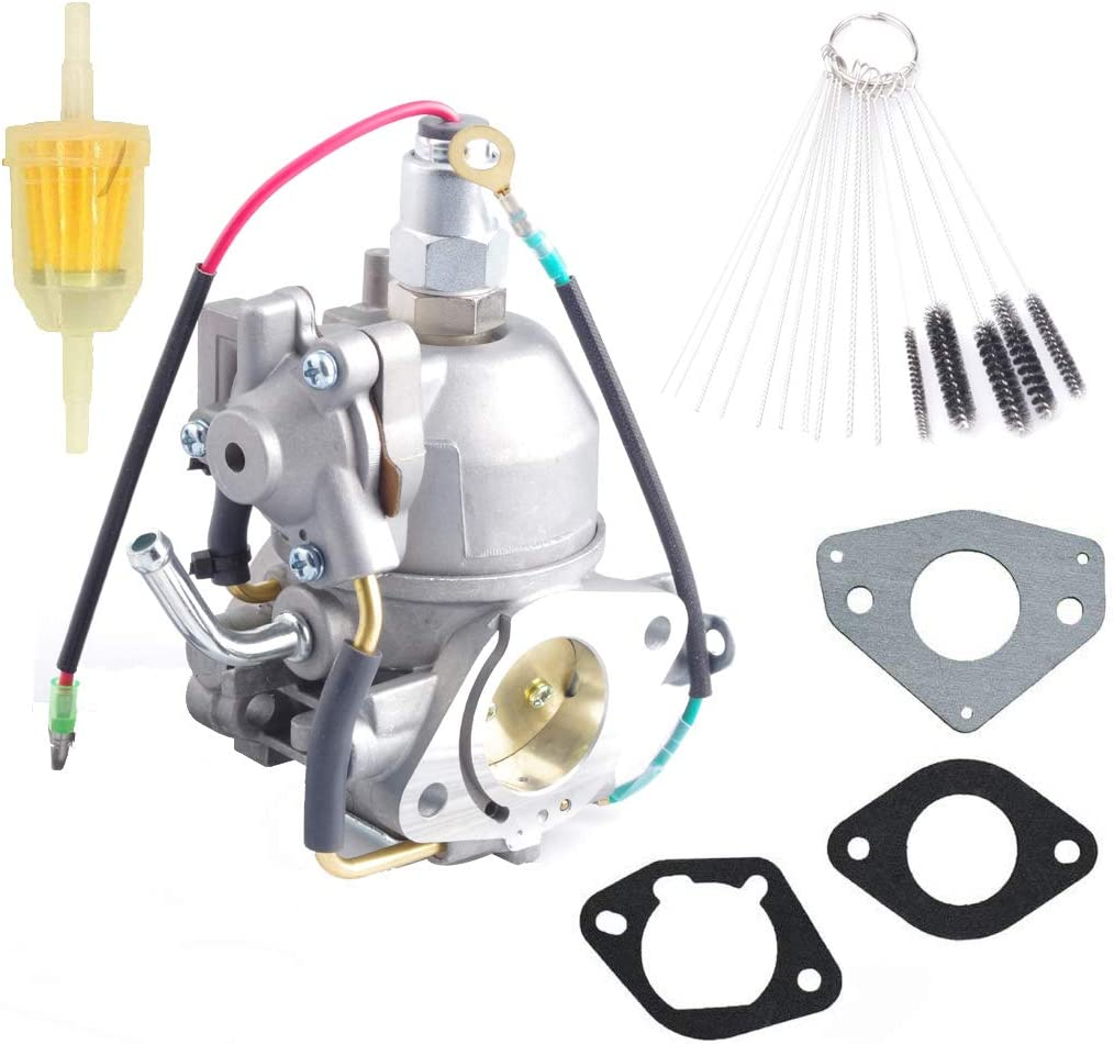 Dosens Carburetor Replacement for Kohler CV730 CV730S CV740 CV740S 25 HP 27 HP Engine 24853102-S 24-853-102-S 24 853 90-S