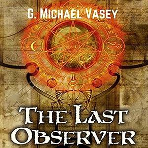 The Last Observer Audiobook