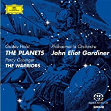 Planets/Warriors