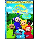Teletubbies: 20th Anniversary Best Of The Best Classic Episodes Bilingual