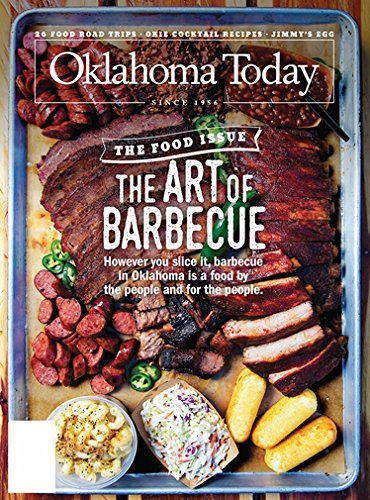 More Details about Oklahoma Today Magazine
