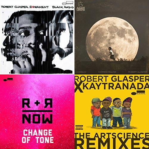 Best of Robert Glasper (Black Jazz Violin)