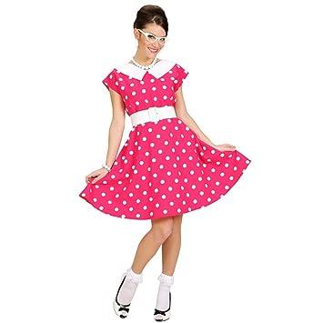 sexy 50er Jahre Kostüme