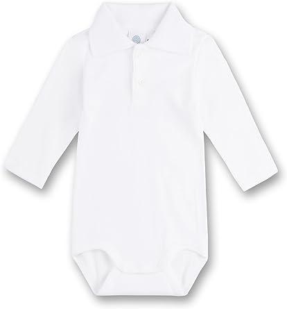 Sanetta Long Sleeve Bodysuit Body para Bebés