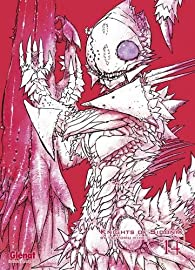 Knights of Sidonia, tome 14 par Tsutomu Nihei