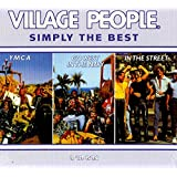 Village People - Simply the Best of (3 CD)