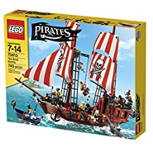 LEGO Pirates The Brick Bounty - 70413
