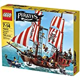 LEGO Pirates The Brick Bounty (70413)