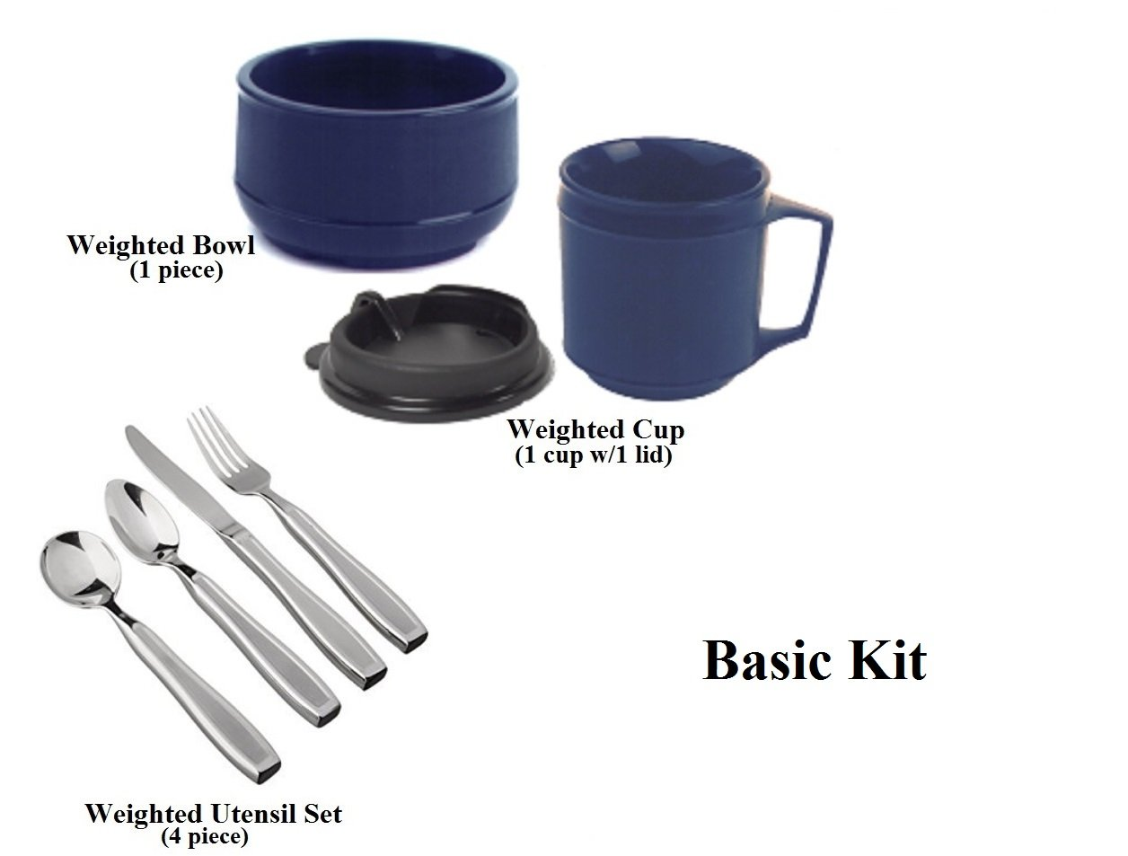 Kinsman Weighted Dining Kit