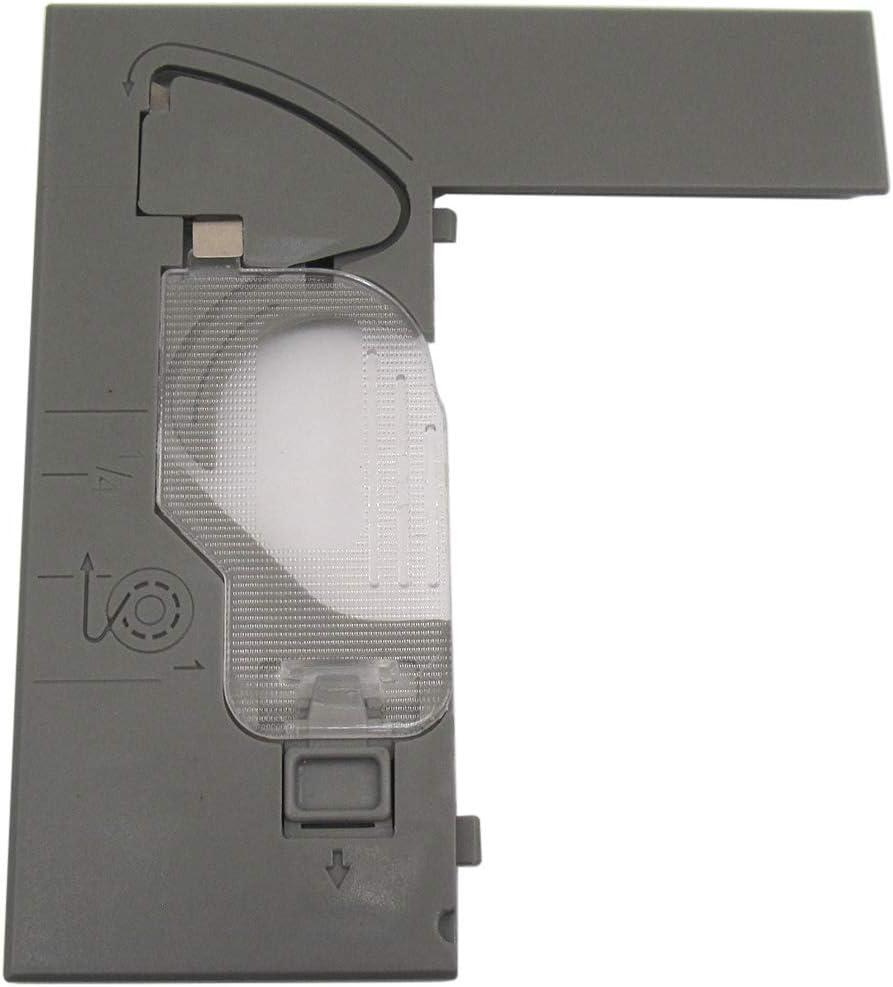 NEEDLE PLATE COVER Brother XL2600 XL2600I XL2610 XL2620 XL3500 XL3500I XL3500T