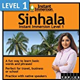 Instant Immersion Level 1 - Sinhala [Download]: more info