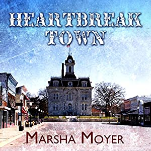 Heartbreak Town Audiobook