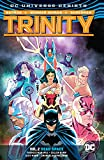 Trinity Vol. 2: Dead Space (Rebirth)