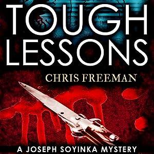Tough Lessons Audiobook