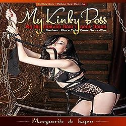 My Kinky Boss