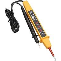 Silverline 457014 3-in-1 Voltage Tester, 760 mm