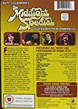 The Midnight Special: 1973