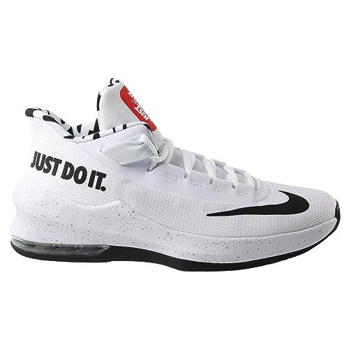 Nike Air MAX Infuriate II JDI GS, Zapatillas de Baloncesto para Niños: Amazon.es: Zapatos y complementos