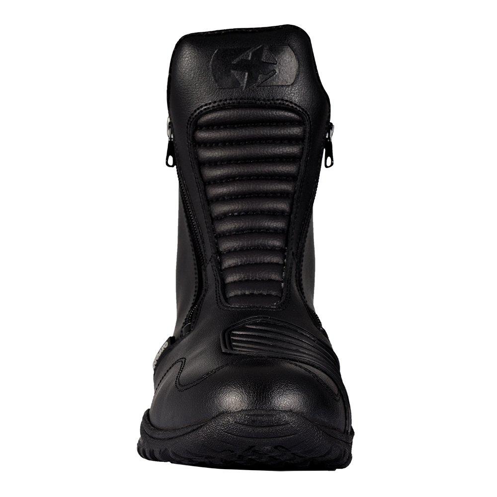 Oxford Warrior Boots (BLACK)