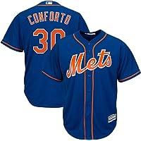 Camiseta Deportiva Baseball Jersey Major League Baseball Mets