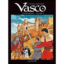 Vasco 03 Intégrale