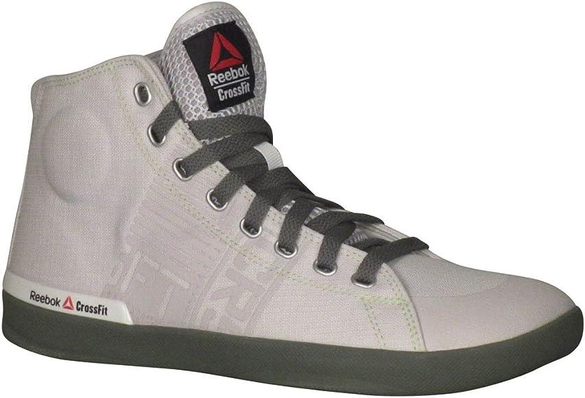 Reebok Women's Crossfit Lite TR Mid 2.0 GR Training Shoe