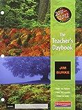 The Teacher's Daybook, 2011-2012 Edition, Jim Burke, 0325042225