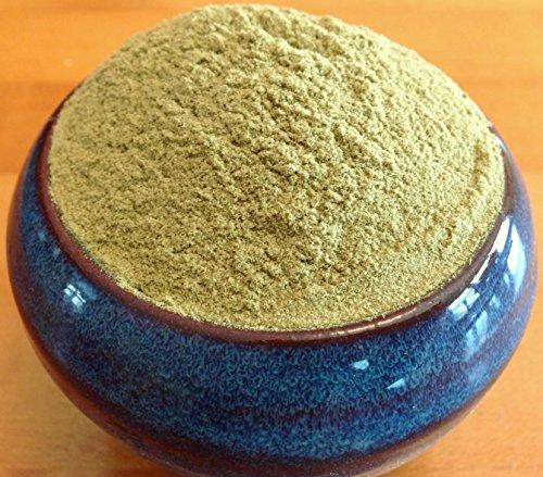 Fresh and Pure WheatGrass Powder 1 Lb (Pound) Bulk Super Food Non-GMO