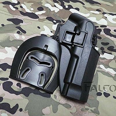 Outlandish Tactical Beretta 92/96 Gun Holster RH