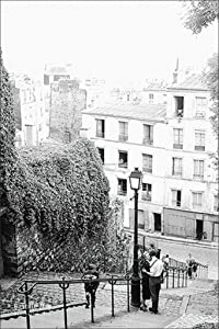 Pyramid America Paris Bastille Day 1950 Photo Photograph Cool Wall Decor Art Print Poster 24x36